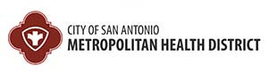 City of San Antonio Metropoiitan Health District